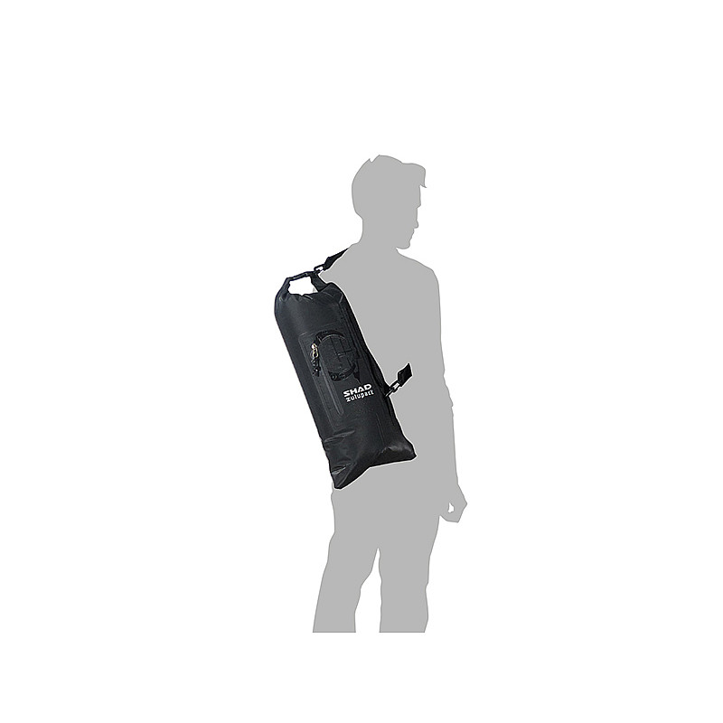 Водоустойчива чанта SHAD SW40 thumb