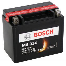 Акумулатор Bosch M6 YTX12-BS