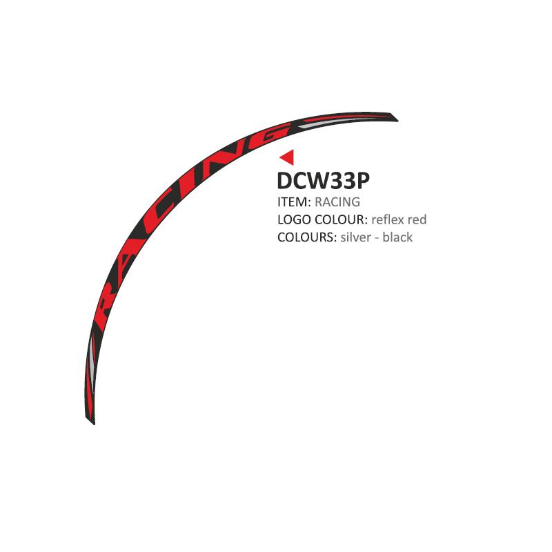 Лепенки за джанти 3M DCW33P/PR3271