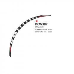 Лепенки за джанти 3M DCW38P/PR3275