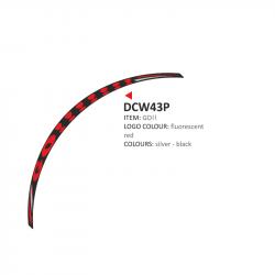 Лепенки за джанти 3M DCW43P/PR3273