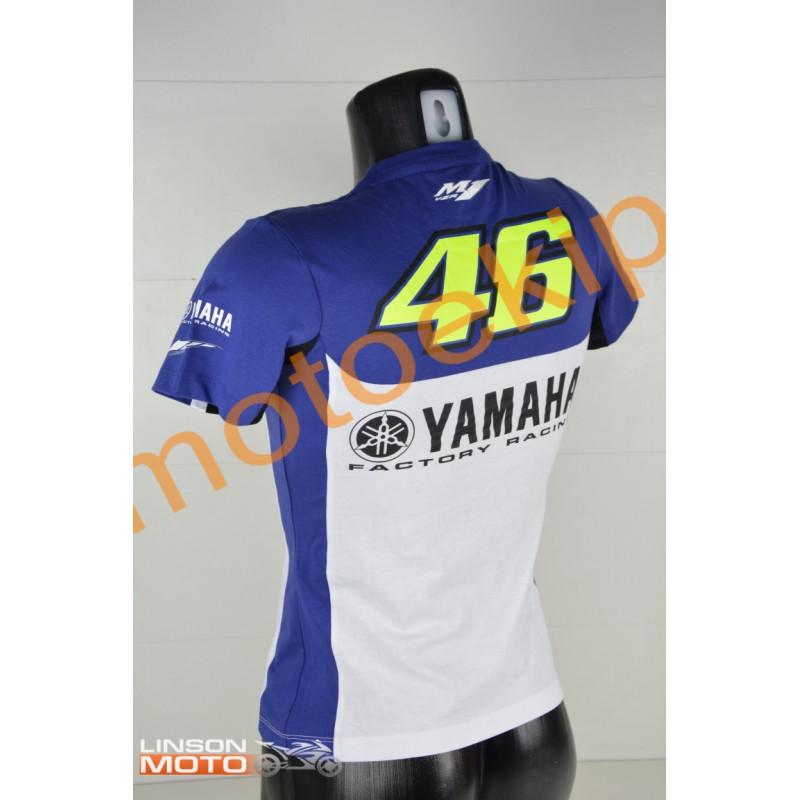 Дамска Тениска ROSSI TYPE:А11 thumb