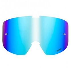 Плака за очила O'NEAL  B1 RL RADIUM BLUE