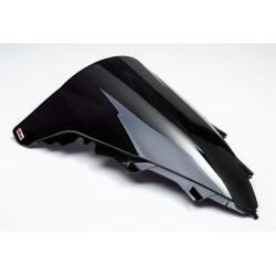 Черна слюда за мотор Yamaha YZF-R1 2009-2015