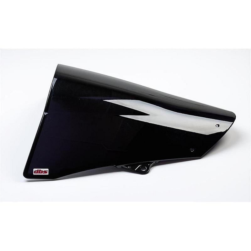Черна слюда за мотор Kawasaki ZX-10R 2008-2010 XK10D