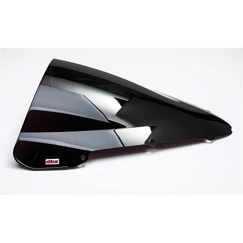 Черна слюда за мотор Honda CBR600 F4i 2001-2013