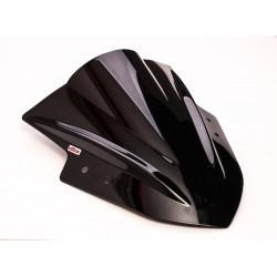 Черна слюда за мотор KAWASAKI ZX300R 12-13 DAR