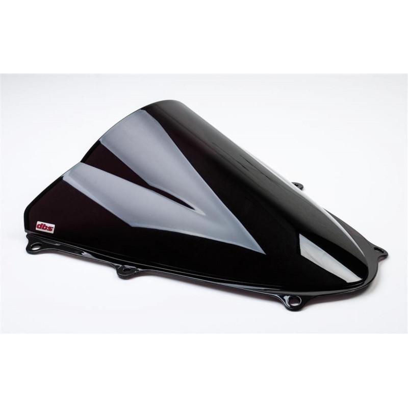 Черна слюда за мотор Suzuki GSX-R 1000 2009-2016 XS57D