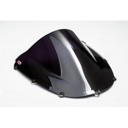 Черна слюда за мотор Honda CBR900RR Fireblade 2002-2003