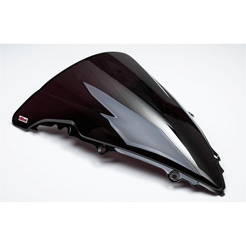 Черна слюда за мотор Yamaha YZF-R6 2003-2005 XY63D