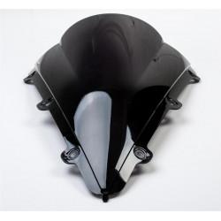 Черна слюда за мотор Yamaha YZF-R1 2004-2006