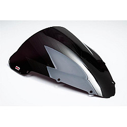 Черна слюда за мотор Kawasaki Z1000 06-09