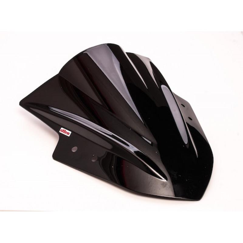 Черна слюда за мотор BMW Z1000 10-13