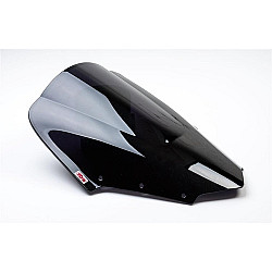 Черна слюда за мотор Yamaha FZ-15 2006-2011