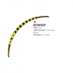 Лепенки за джанти DCW42P/PR3268
