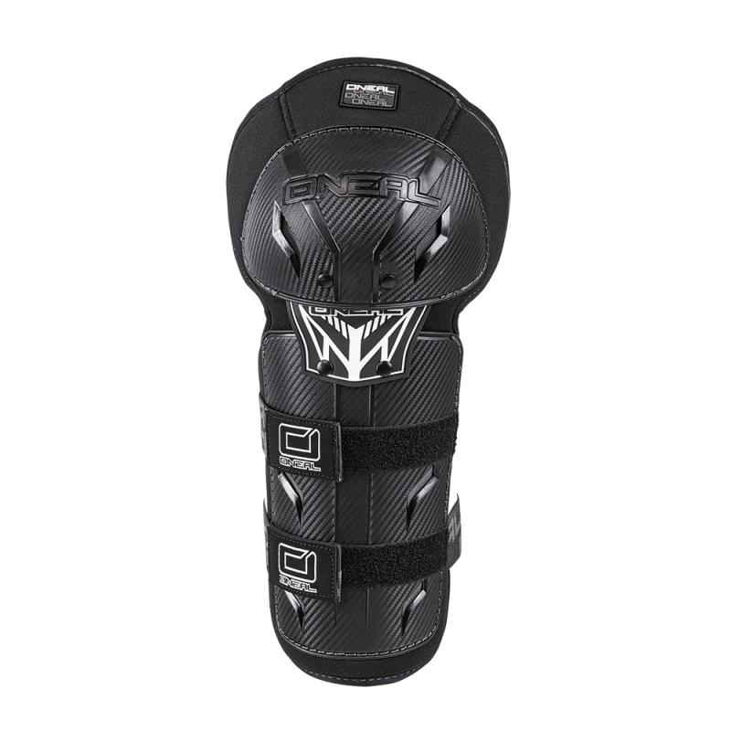 Детски наколенки O'NEAL PRO III Carbon Look Knee Guard thumb