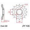 Предно зъбчато колело (пиньон) JTF1125,16 thumb