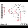 Предно зъбчато колело (пиньон) JTF1264,14 thumb