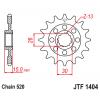 Предно зъбчато колело (пиньон) JTF1404,15 thumb
