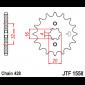 Предно зъбчато колело (пиньон) JTF1550,14