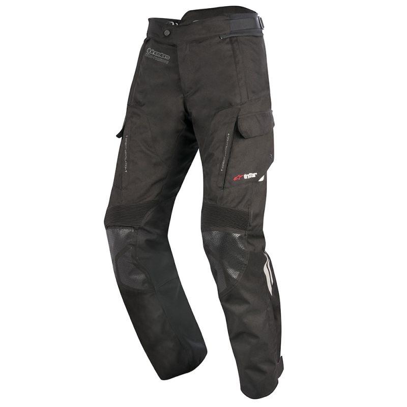 Текстилен панталон ALPINESTARS ANDES V2 DRYSTAR BLACK thumb