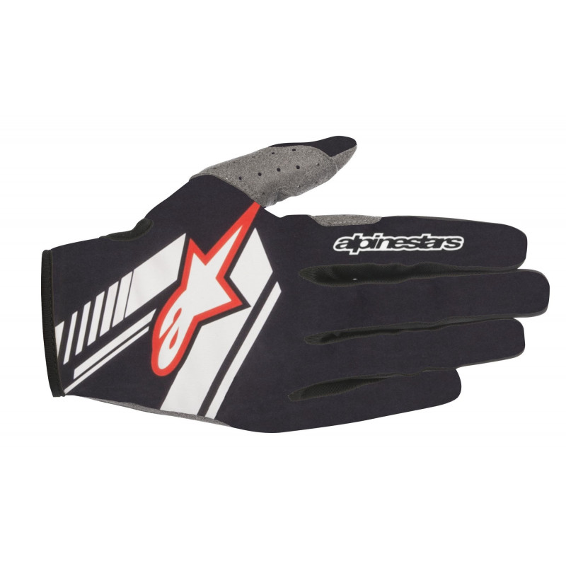 Крос ръкавици ALPINESTARS NEO BLACK/WHITE