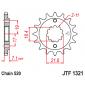 Предно зъбчато колело (пиньон) JTF1321,14