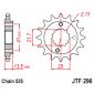 Предно зъбчато колело (пиньон) JTF296,15