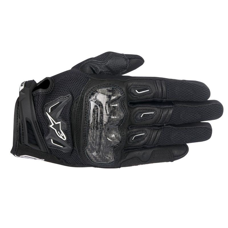 Дамски ръкавици ALPINESTARS STELLA SMX-2 AC V2 BLACK