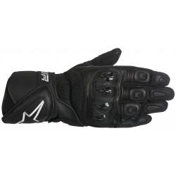 Кожени ръкавици ALPINESTARS SP AIR BLACK