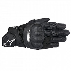 Кожени ръкавици ALPINESTARS SP-5 BLACK