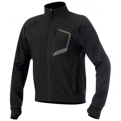 Яке ALPINESTARS TECH LAYER TOP BLACK