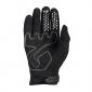 Мотокрос ръкавици O'NEAL HARDWEAR IRON BLACK thumb