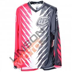 Крос блуза TROY LEE A16227