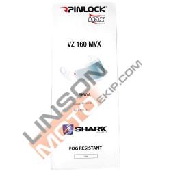 Антифог SHARK VZ160MVX A17178