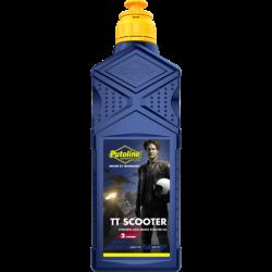 Скутер масло Putoline TT Scooter