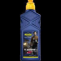 Скутер масло Putoline TT Scooter+