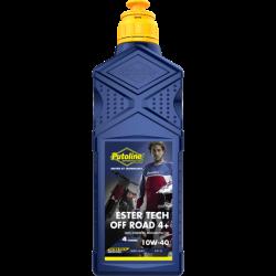Офроуд масло Putoline Ester Tech Off Road 4+ 10W-40