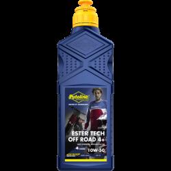 Офроуд масло Putoline Ester Tech Off Road 4+ 10W-50