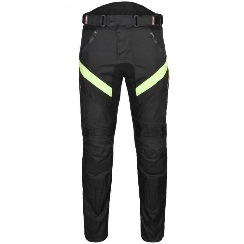 46a7665c63b Мото панталон BLACK BIKE MONACO NEON | Linson Moto - Moto Ekip