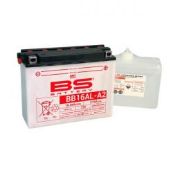 Мото акумулатор BS 12V - BB16AL-A2