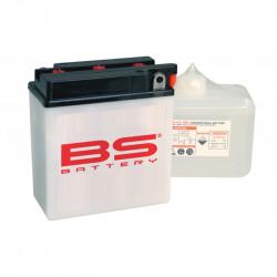Мото акумулатор BS 12V - BB12C-A