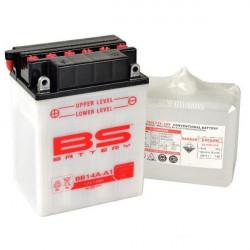 Мото акумулатор BS 12V - BB14A-A1