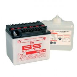 Мото акумулатор BS 12V - BB7C-A