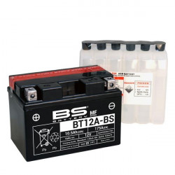 Мото акумулатор BS 12V - BT12A-BS