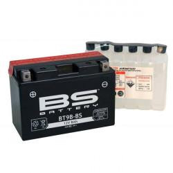 Мото акумулатор BS 12V - BT9B-BS