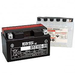 Мото акумулатор BS 12V - BTZ10S-BS