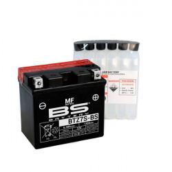 Мото акумулатор BS 12V - BTZ7S-BS