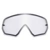 Двойна плака O'NEAL за крос очила модел B-10 CLEAR thumb