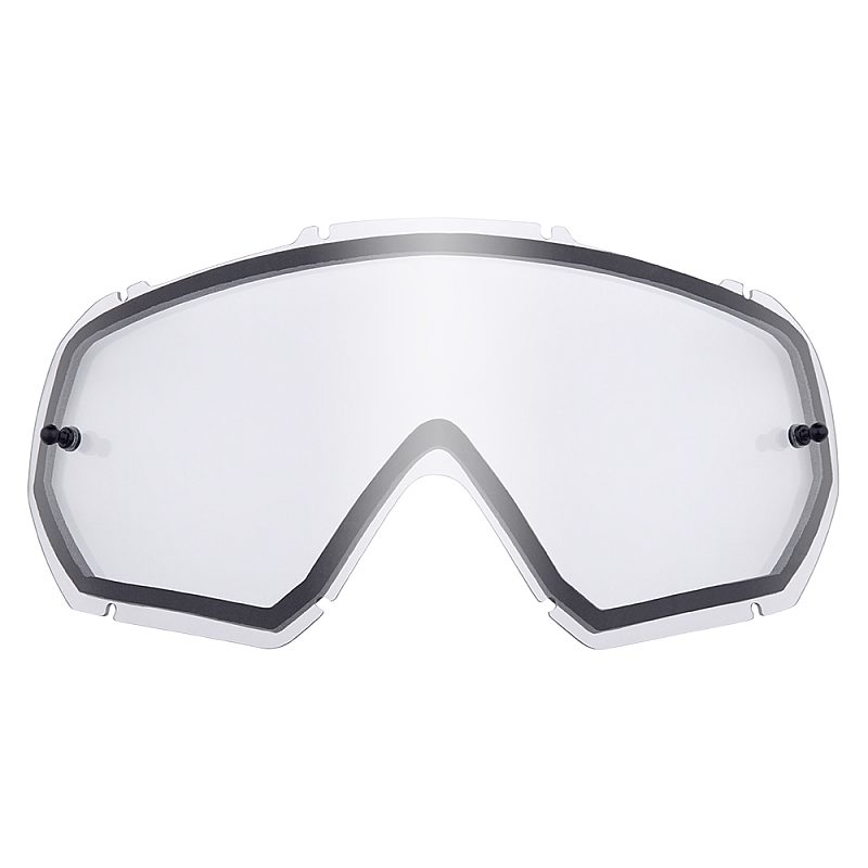 Двойна плака O'NEAL за крос очила модел B-10 CLEAR